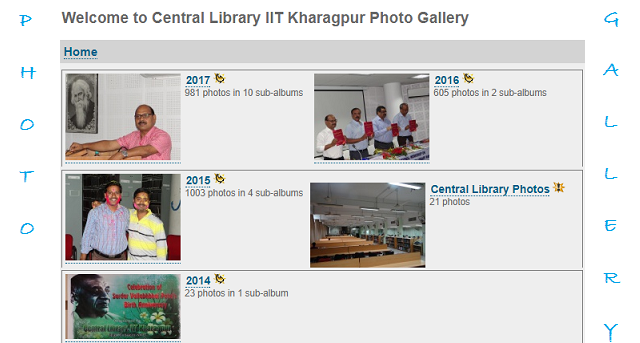 Home | Central Library IIT Kharagpur